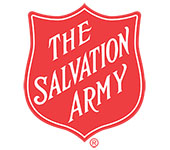 The salvation army logo | SILVER LINING & CO