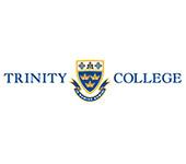 Trinity College logo | SILVER LINING & CO